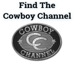 Find The Cowboy Channel