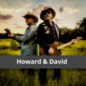 Howard and David Bellamy