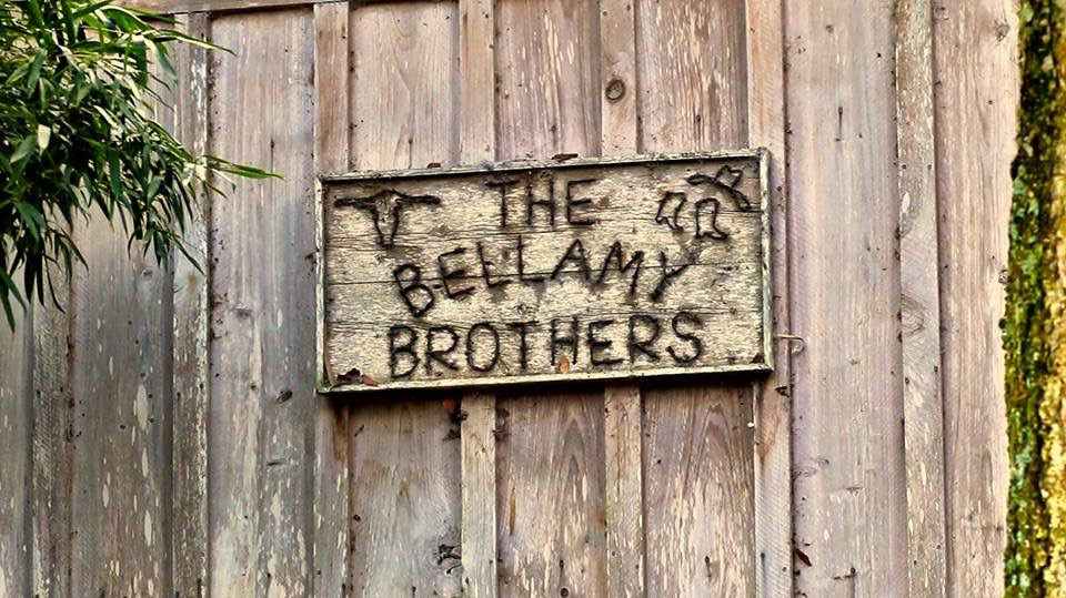 The Bellamy Brothers Honky Tonk Ranch